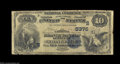 National Bank Notes:Kentucky, Frankfort, KY - $10 1882 Date Back Fr. 545 The National ...