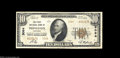 National Bank Notes:Kentucky, Princeton, KY - $10 1929 Ty. 2 The First NB Ch. # 3064