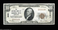 National Bank Notes:Maryland, Rising Sun, MD - $10 1929 Ty. 1 The NB of Rising Sun ...