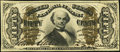Fractional Currency:Third Issue, Fr. 1329 50¢ Third Issue Spinner About New.. ...