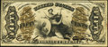 Fractional Currency:Third Issue, Fr. 1355 50¢ Third Issue Justice About New.. ...