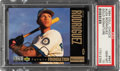 Baseball Cards:Singles (1970-Now), 1994 Collector's Choice Alex Rodriguez Gold #647 PSA Gem Mint 10....