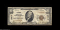 National Bank Notes:Missouri, Springfield, MO - $20 1929 Ty. 1 The McDaniel NB Ch. # ...