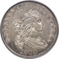 Early Dollars, 1800 $1 B-13, BB-193, R.3, MS63 PCGS....
