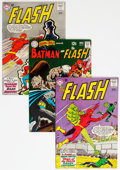 Silver Age (1956-1969):Miscellaneous, DC Silver-Modern Age Comics Group of 13 (DC, 1964-87) Condition: Average VF.... (Total: 13 Comic Books)