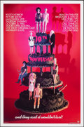 "Movie Posters:Rock and Roll, The Rocky Horror Picture Show (20th Century Fox, R-1985). Rolled, Very Fine+. 10th Anniversary One Sheet (27"" X 41"") SS, Bea..."