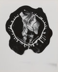 Photographs, Weegee (American, 1899-1968). Set of Three Distortions, circa 1955. Gelatin silver. 10 x 8-1/8 inches (25.4 x 20.6 cm) (... (Total: 3 Items)