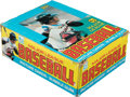Baseball Cards:Unopened Packs/Display Boxes, 1979 Topps Baseball Wax Box With 36 Unopened Packs - Ozzie Smith Rookie Year! ...