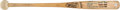 Baseball Collectibles:Bats, 2003 Sammy Sosa Home Run #515-516 Game Used & Signed Bat, ...