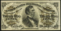 Fractional Currency:Third Issue, Fr. 1294 25¢ Third Issue New.. ...