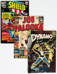 Golden-Bronze Age Comics Group of 30 (Various Publishers, 1950s-70s) Condition: Average VG/FN.... (Total: 30 Comic Books...