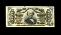 Fractional Currency:Third Issue, Fr. 1328 50c Third Issue Spinner Choice New....