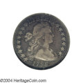 Early Half Dollars: , 1796 50C 16 Stars VF25 NGC. O-102, R.6. The Draped Bust ...