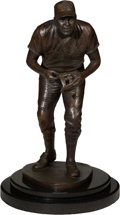 Baseball Collectibles:Others, 2011 Brooks Robinson Limited Edition Bronze Statue Produced from Original Camden Yards Maquette....