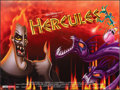 """Movie Posters:Animation, Hercules & Other Lot (Buena Vista International, 1997). Rolled, Very Fine. British Quads (2) (30"""" X 40"""") DS. Animation.. ... (Total: 2 Items)"""