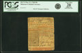 Colonial Notes:Delaware, Delaware May 31, 1760 50s PCGS Apparent Very Fine 20.. ...