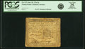 Colonial Notes:Pennsylvania, Pennsylvania June 18, 1764 5s PCGS Apparent Very Fine 25.. ...