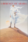 """Movie Posters:Academy Award Winners, Lawrence of Arabia (Columbia, R-1989). Rolled, Very Fine-. One Sheet (27"""" X 41"""") SS. Academy Award Winners.. ..."""