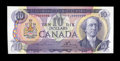 Canadian Currency: , BC-49c $10 1971 Solid Nine Serial Number. ...