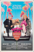 "Movie Posters:Comedy, Down and Out in Beverly Hills & Other Lot (Buena Vista, 1986). Folded, Overall: Fine/Very Fine. One Sheets (3) (27"" X 41"") &... (Total: 14 Items)"