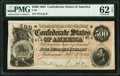 Confederate Notes:1864 Issues, T64 $500 1864 PF-2 Cr. 489 PMG Uncirculated 62 EPQ.. ...