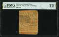 Colonial Notes:Delaware, Delaware May 31, 1760 20s PMG Fine 12 Net.. ...