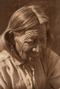 Photographs, Edward Sheriff Curtis (American, 1868-1952). A Group of Six Native American Photogravures (6 works), 1905-1925. Photogra... (Total: 6 )