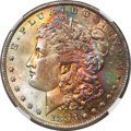 Morgan Dollars, 1883-O $1 MS65★ NGC. Ex: Elliff Collection. NGC Census: (11187/1096 and 128/41*). PCGS Population: (9465/1049 an...