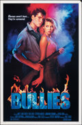 """Movie Posters:Action, Bullies & Other Lot (Universal, 1986). Rolled, Very Fine-. One Sheets (2) (27"""" X 41"""") SS. Action.. ... (Total: 2 Items)"""