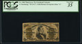 Fractional Currency:Third Issue, Fr. 1300 25¢ Third Issue PCGS Very Fine 35.. ...
