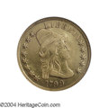 Early Eagles: , 1799 $10 Small Stars Obverse--Tooled, Cleaned--ANACS. XF ...
