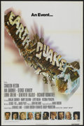 "Movie Posters:Action, Earthquake (Universal, 1974). One Sheet (27"" X 41""). Action...."