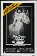"Movie Posters:Blaxploitation, Sheba, Baby (American International, 1975). One Sheet (27"" X 41"").Blaxploitation...."