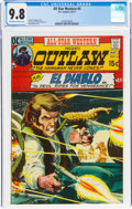 Bronze Age (1970-1979):Western, All-Star Western #5 (DC, 1971) CGC NM/MT 9.8 Off-white to white pages....