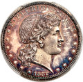 1882 50C Shield Earring Half Dollar, Judd-1700, Pollock-1902, Low R.7, PR62 PCGS. CAC....(PCGS# 62106)