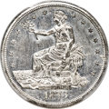 Patterns, 1873 T$1 Trade Dollar, Judd-1330, Pollock-1474, Low R.7, PR64 PCGS....