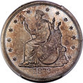 Patterns, 1872 T$1 Trade Dollar, Judd-1220, Pollock-1362, High R.7, PR63 PCGS....