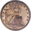 Patterns, 1859 P50C Half Dollar, Judd-236, Pollock-283, R.5, PR65+ Brown PCGS....