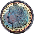 Patterns, 1879 25C Quarter, Judd-1593, Pollock-1787, High R.6, PR68 Cameo PCGS. CAC....