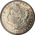 Proof Morgan Dollars: , This item is currently being reviewed by our catalogers and photographers. A written description will be available along with high resolution images soon.