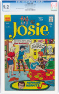 Josie #28 (Archie, 1967) CGC NM- 9.2 Off-white to white pages