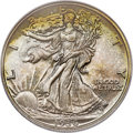 Proof Walking Liberty Half Dollars: , This item is currently being reviewed by our catalogers and photographers. A written description will be available along with high resolution images soon.