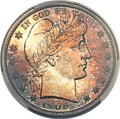 Proof Barber Half Dollars: , This item is currently being reviewed by our catalogers and photographers. A written description will be available along with high resolution images soon.