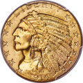 Indian Half Eagles: , This item is currently being reviewed by our catalogers and photographers. A written description will be available along with high resolution images soon.