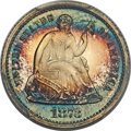 Proof Seated Half Dimes: , This item is currently being reviewed by our catalogers and photographers. A written description will be available along with high resolution images soon.