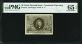 Fractional Currency:Second Issue, Fr. 1247 10¢ Second Issue PMG Gem Uncirculated 65 EPQ.. ...