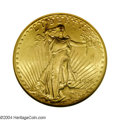 Saint-Gaudens Double Eagles: , 1926-D $20 MS63 NGC. This is one of the lower mintage ...
