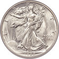 Walking Liberty Half Dollars, 1920-S 50C MS66 PCGS. Ex: Simpson. The high-profil...