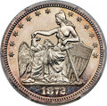 Patterns, 1872 25C Quarter Dollar, Judd-1195, Pollock-1335, Low R.7,...
