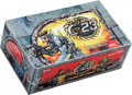 Memorabilia:Trading Cards, Jim Lee's C-23 Sealed Booster Box (Wizards of the Coast, 1998)....